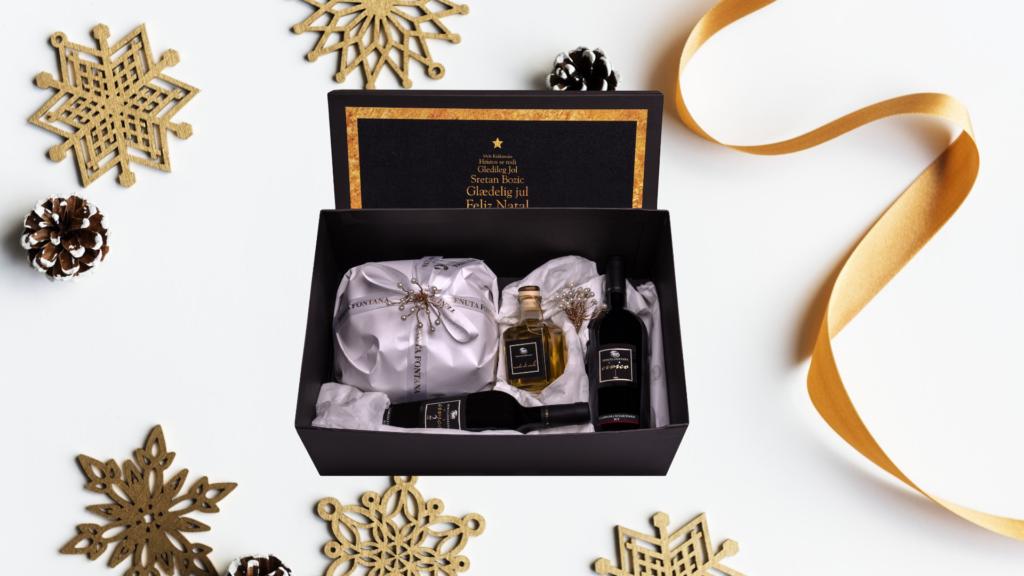 I Migliori Regali Di Natale 2019.Regali Speciali Per Il Tuo Natale Tenuta Fontana